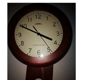 Orologio a pendolo Lowell