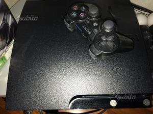 PS3 Super Slim/ PS Move