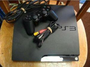 Ps3 slim 3.55 originale