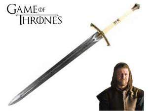 SPADA di Eddard NED STARK Trono di Spade Game of Thrones