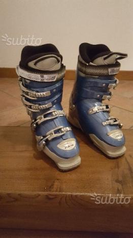 Scarponi sci per bambini