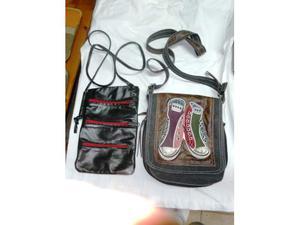 Set composto da n. 2 borse per donna