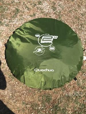 Tenda Quechua 4 posti