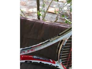 Vendo racchetta da tennis Babolat pure strom tour