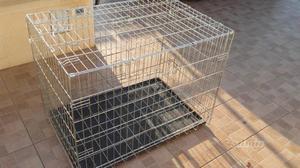 AffareGabbia trasporto cani