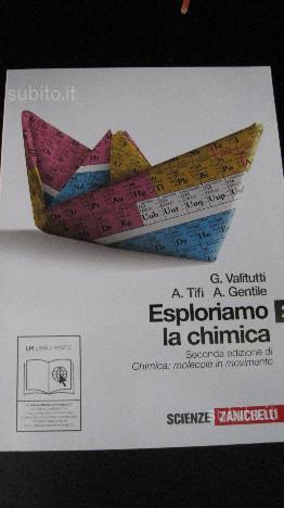 Amaldi 2.0 - meccanica