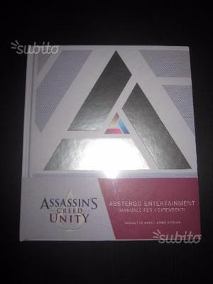 Assassin's Creed Unity Manuale per i dipendenti