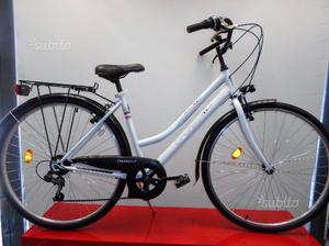 Bici donna city bike 28''