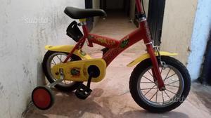 Bicicletta Dino