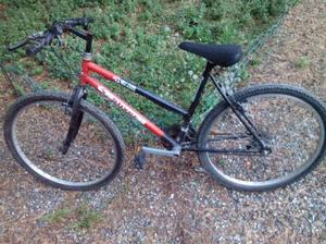 Bicicletta Donna Mountain bike 26""
