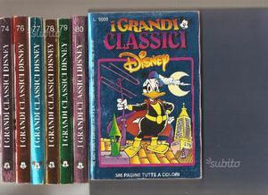 Blocco: i grandi classici n.