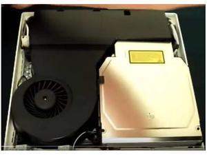 Cerco: Scocca Alluminio lettore Bluray PS3