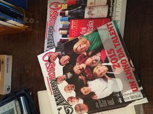 Collezione completa rivista Gambero Rosso