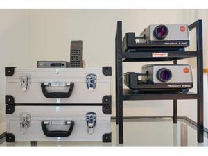 Diaproiettori Leica P600