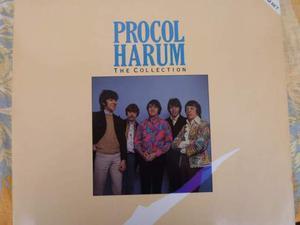 """Dischi Vinile,Doppio LP 33 giri mitici """"Procol Harum"""" The"""