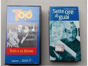 Film di Toto' in whs