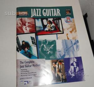 Jazz Guitar - Guida alla chitarra Jazz