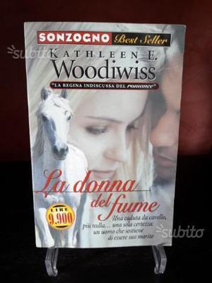 La Donna del Fiume - K.E. Woodiwiss - librivale