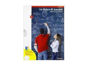 La fisica di Amaldi. ISBN