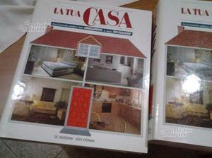 La tua casa - De Agostini