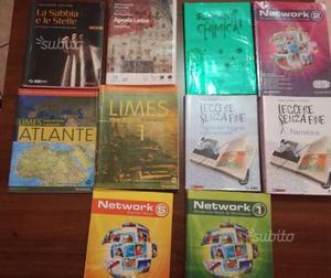 Libri di scuola superiore posot class for Libri scuola