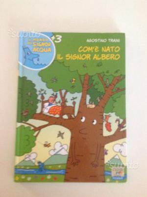 Libro per bambini usato