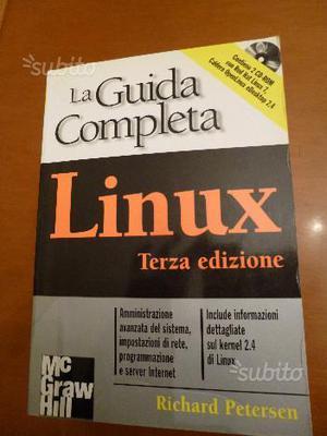Linux Guida Completa