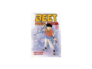 (Manga) Beet Vandel Buster n. 1/12 Completa