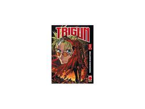 (Manga) Trigun 1/2 Planet Manga, Completo.