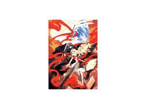 (Manga) X CLAMP Serie Completa 1/18.