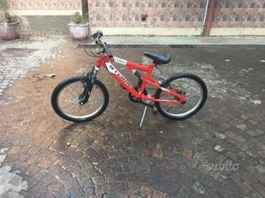Mountain bike N 20