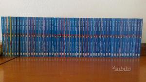 One piece 1-52 serie blu