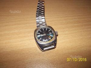 Piccolo orologio donna automatico ricoh vintage