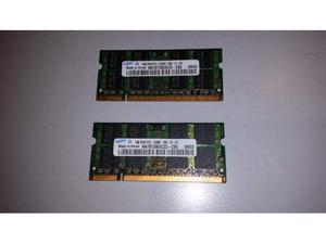 Ram per MacBook Pro 2 x 1GB 2Rx8 PCS
