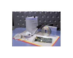 Scheda CODEC audio-video ISDN su bus PCI per videoconferenza