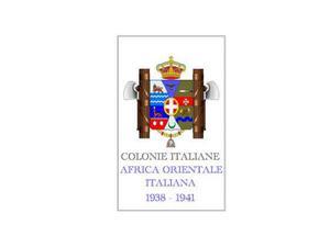 Album in pdf delle Colonie Italiane