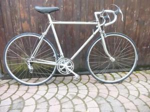 Bici corsa olympia campagnolo