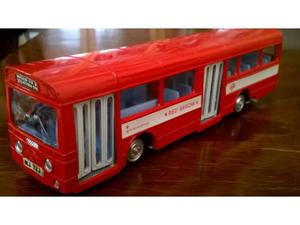"Dinky toys ""single decker bus ""anni '70"