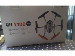 Drone walkera qr y 100 devo4 rtf + wifi