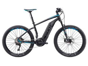 E bike mtb elettrica giant dirt e+ 0 nuova tg. l  €