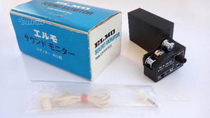 Elmo Sound Monitor per film sonori super 8mm