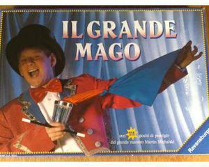 Il grande mago - Ravensburger -