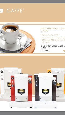 MACCHINETTA per il caffè