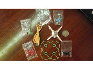 Mini drone con wifi e telecamera