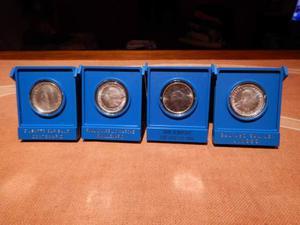 Monete d'argento italiane