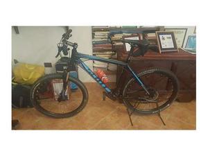 Mountain bike marca Scott