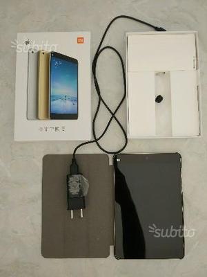 Tablet Xiaomi mi pad 2 + cover in regalo