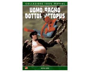 Uomo Ragno: Dottor Octopus Anno Uno 100% Marvel Panini