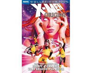 X-Men: Origini 1/2 completa 100% Marvel Panini