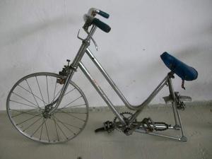 """Bici d'epoca anni 50 da bambina marca COTTUR 18"""""""